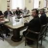 Memoria de la Fiscalía Superior de Andalucía La Fiscalía advierte del «colapso judicial» en las medidas para proteger a víctimas de violencia de género