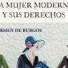 Carmen de Burgos y los derechos de las mujeres