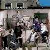 """Muestra de Teatro de Atarfe: """"Trapos en la azotea"""" por Fuencisla Moreno"""