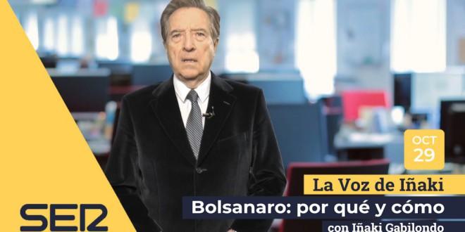 Bolsonaro: por qué y cómo