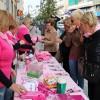ATARFE: Día Internacional Contra el Cáncer de Mama