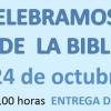 ATARFE: CELEBRAMOS EL DÍA DE LA BIBLIOTECA
