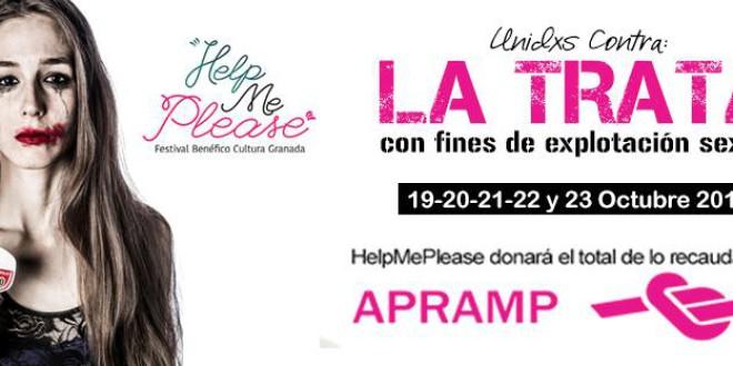 Más HelpMePlease, por favor