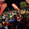 Un millar de atletas en la XVI Carrera Nocturna de Atarfe