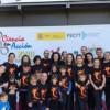 ATARFE: El CEIP JIMENEZ RUEDA está presente en CIENCIAS EN ACCIÓN  en Viladecans