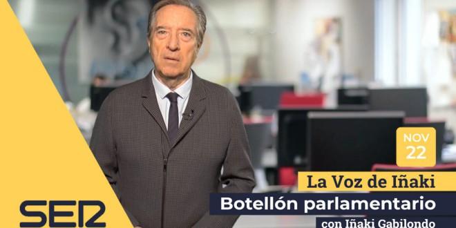 «Andalucía, elecciones por parejas» por Iñaki Gabilondo