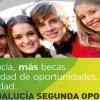 BECA ANDALUCIA SEGUNDA OPORTUNIDAD PARA CONSEGUIR TITULO DE EDUCACIÓN SECUNDARIA
