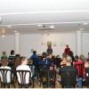 La Biblioteca Municipal de Atarfe pasa a llamarse Mariana Pineda