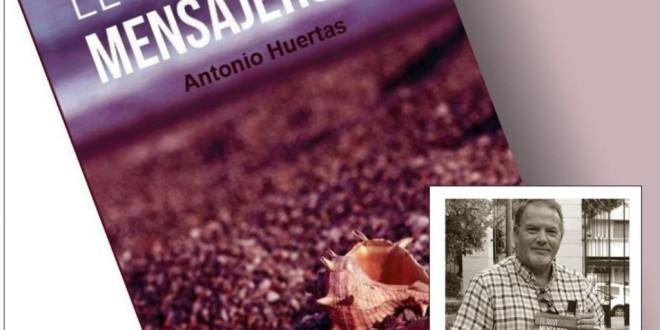 ATARFE: PRESENTACIÓN DEL LIBRO » EL MAR MENSAJERO»