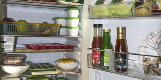 20 alimentos que nunca deberías guardar en la nevera
