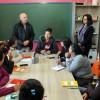 El ATARFE: El Ayuntamiento inicia el programa de ayuda a padres adolescentes y jóvenes con hijos