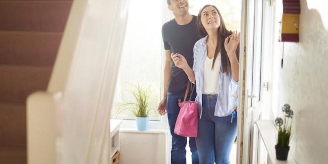 3 ocasiones en las que es mejor alquilar que comprar una casa, según un experto financiero