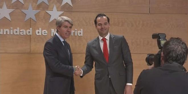 El presupuesto acordado por C's y PP para la escuela concertada en Madrid supera al del resto de enseñanzas