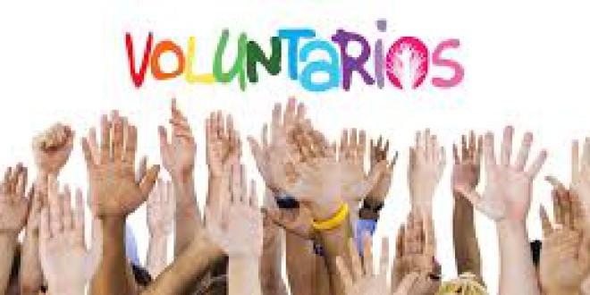 ATARFE:  5 de diciembre, se celebra el Día Internacional del Voluntariado