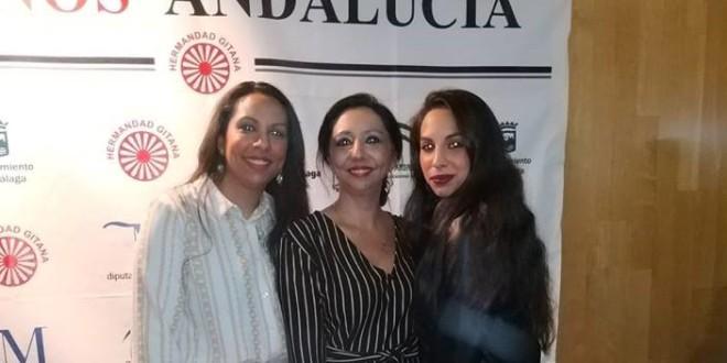 ATARFE: Mari Fe Muñoz Fernández, Premio Mujer Gitana 2018