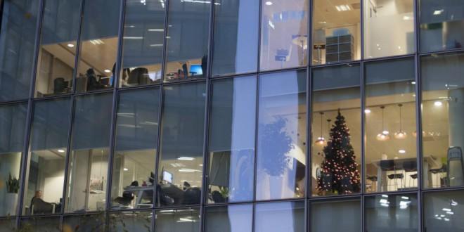 ¿Sabes de dónde viene la paga de Navidad?
