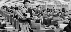 Los empleados invierten el 40% de su tiempo productivo en multitarea (y eso no es bueno)