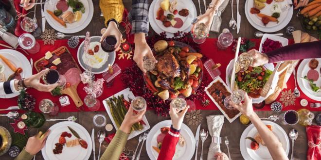 Los expertos alertan de que los españoles engordarán entre tres y cinco kilos en Navidad