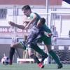 El Atarfe sigue en descenso tras perder con el Mancha Real, 0-1