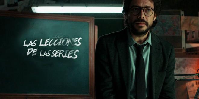 Especial Vertele Las 6+1 lecciones que nos deja la ficción española este 2018