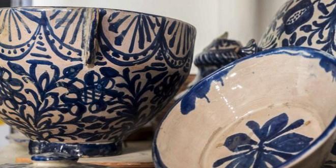 Fajalauza, cinco siglos de la cerámica más granadina