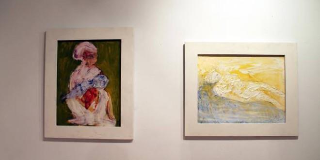 Felicidad Maldonado expone retratos de mujeres «olvidadas» en el Centro Cultural Medina Elvira