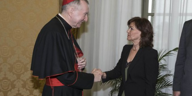 La Iglesia y el Gobierno abordarán la devolución de bienes inmatriculados tras la enrevesada exhumación de Franco