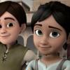 'Azahar': la película ambientada en la Granada nazarí que se cuela en los Goya 2019