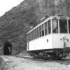 El tranvía de Sierra Nevada es uno de los pioneros de montaña de nuestro país,