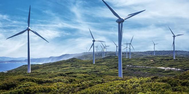 ¿Energía renovable almacenada en las rocas del Mar del Norte?