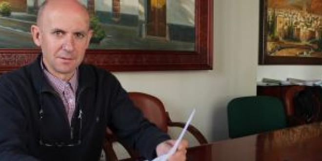 """Atarfe reclama a Endesa que """"sin dilación"""" solucione los cortes de luz en el municipio"""