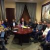 ATARFE: Encuentro con los comerciantes para impulsar la colaboración y reactivar el sector