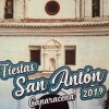 Caparacena celebra los días 17, 19 y 20 las Fiestas de San Antón