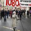 La llegada de 270.000 inmigrantes cada año reducirá el déficit de las pensiones 2,2 puntos