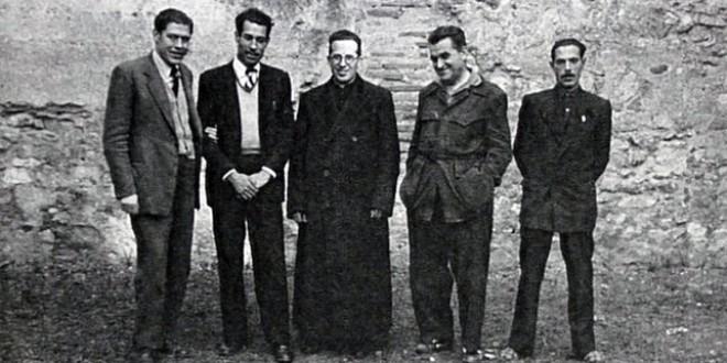 Los curas obreros: cuando la lucha antifranquista nacía del Evangelio
