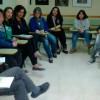 """""""Reunión de padres (y sobre todo madres)"""" por Jordi Èvole"""