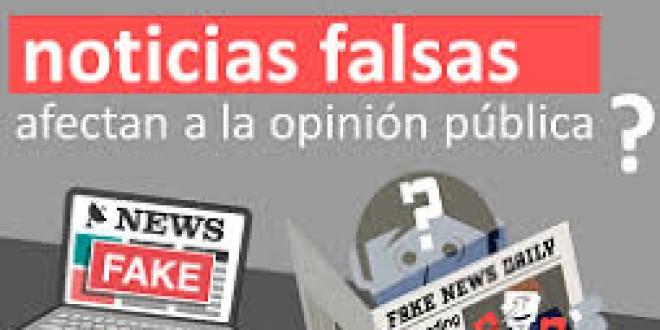 Las noticias falsas se ensañan con los refugiados