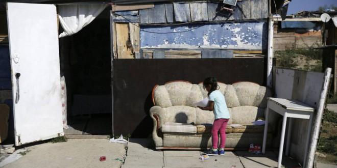 Alemania paga ocho veces más que España a las familias pobres con hijos