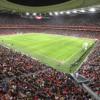 San Mamés bate el récord de asistencia del fútbol femenino en España