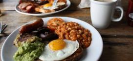 Desayunar no sirve para perder peso