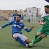 El Atarfe sucumbe ante el Linares, 1-2