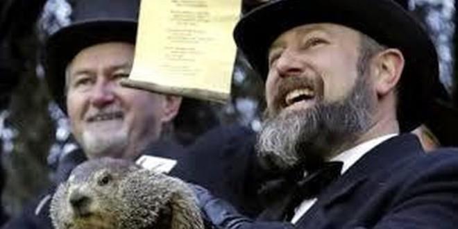 ¿Qué ha pronosticado la marmota Phil?