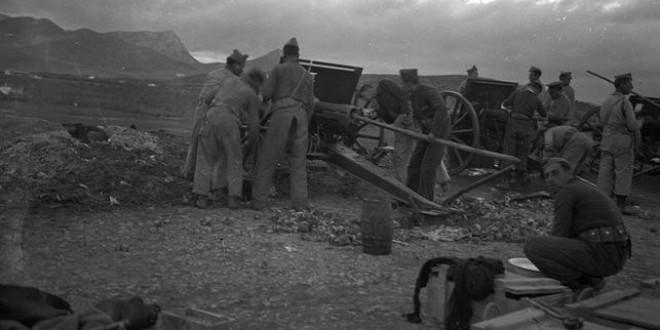 La Desbandá: las incógnitas sin resolver 82 años después de la masacre