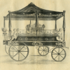 El carro fúnebre de Mariana Pineda
