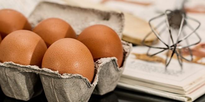 ¿Es saludable el consumo de huevo?
