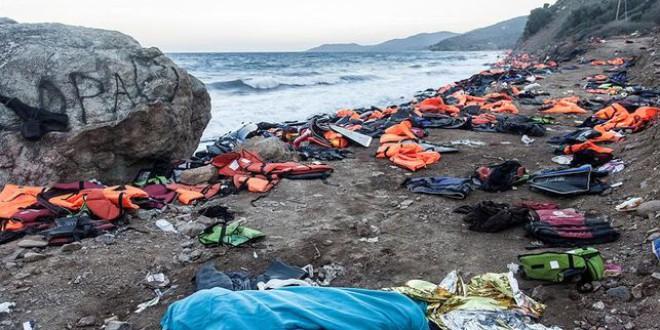 6 muertes al día: ACNUR informa sobre las Travesías desesperadas por el Mediterráneo