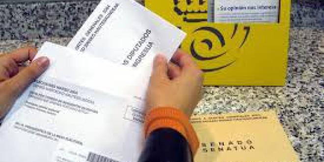 Elecciones 2019: Voto por correo, cómo solicitarlo y plazos