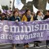 Los partidos, a la caza del voto de la mujer en vísperas del 8-M