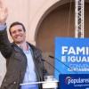 El éxito del 8M condiciona la estrategia electoral de los partidos