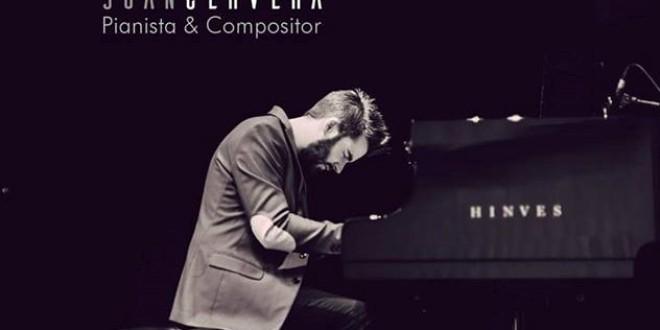 ATARFE: Un viaje emocional a través del piano (Viernes, 22 de Marzo)